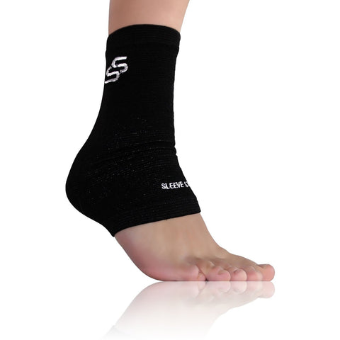 Compression Foot Sleeve Bonus