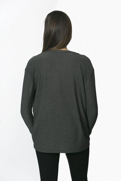 The 'Grayson' Sweatshirt - Play on Your Path