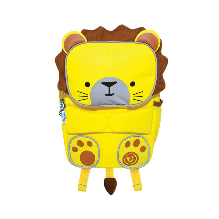 Toddlepak Backpack - Yellow