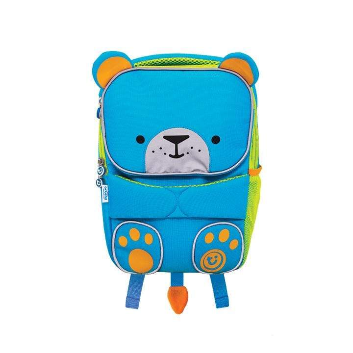 Toddlepak Backpack - Blue