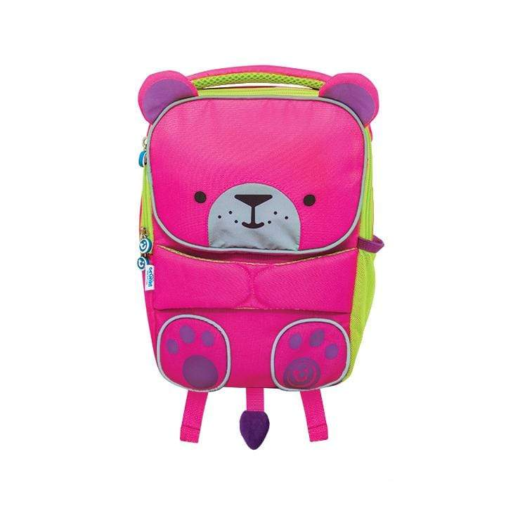 Toddlepak Backpack - Pink