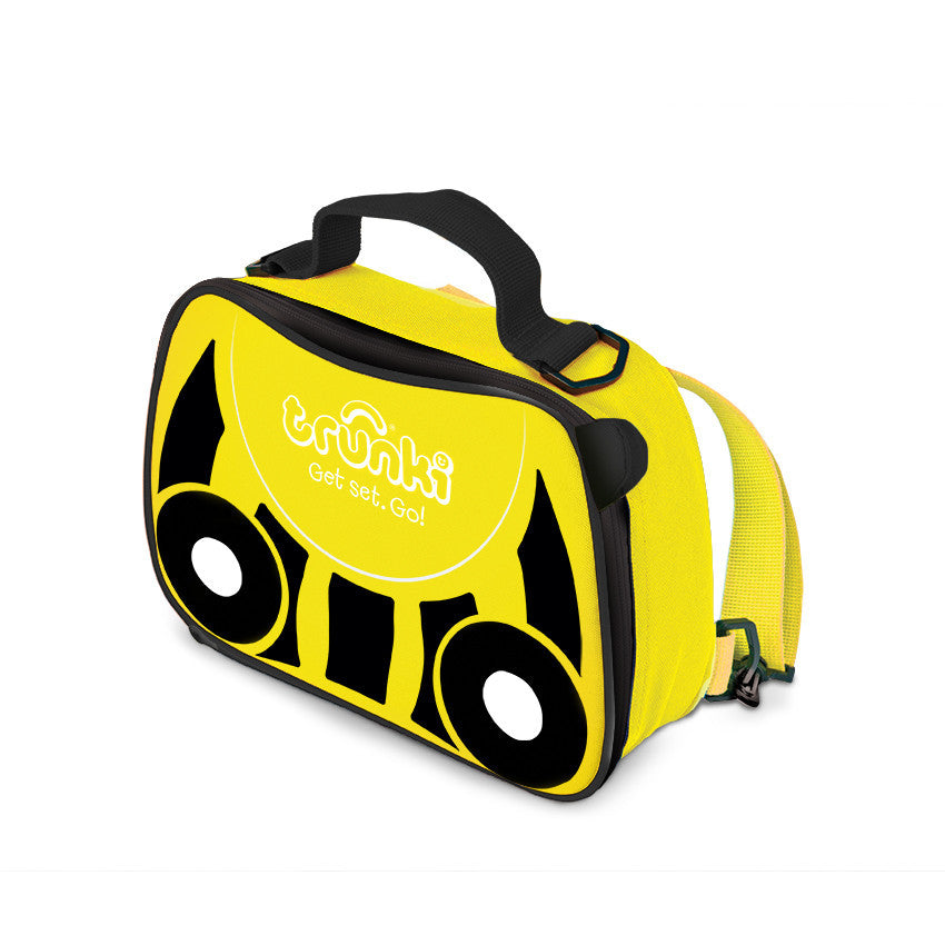 Trunki Lunch Bag Backpack - Bernard