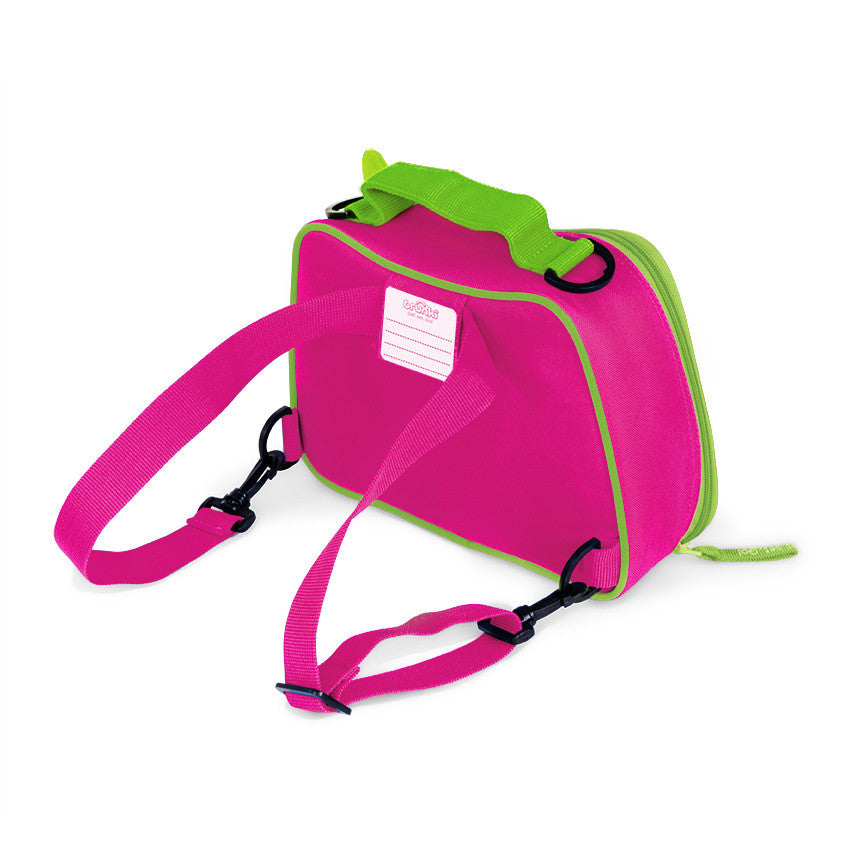 Trunki Lunch Bag Backpack - Trixie