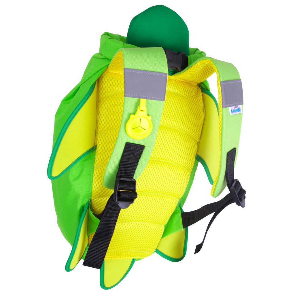 Sheldon the Turtle - Medium Paddlepak