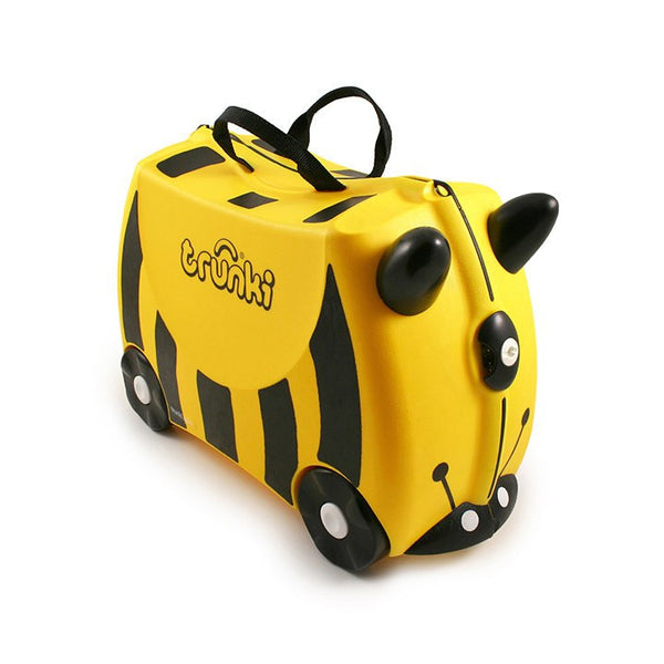 Make your own trunki