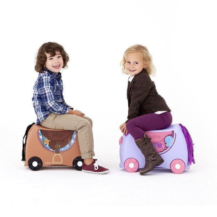 Bronco The Horse Trunki