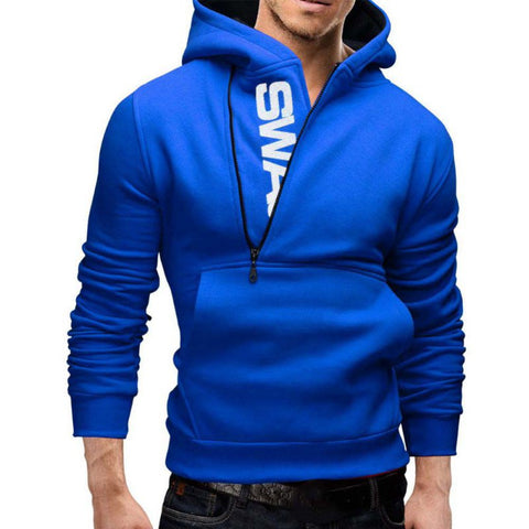 Hoodies Zipper Coat