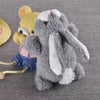 Lovely Cute 3D Rabbit Doll Case