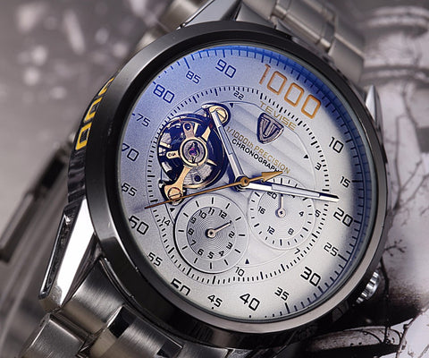 Business Mechanical Watch