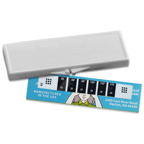 Brandscape Forehead Thermometer Kit