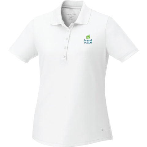 Women's Edge Polo <!--B-->