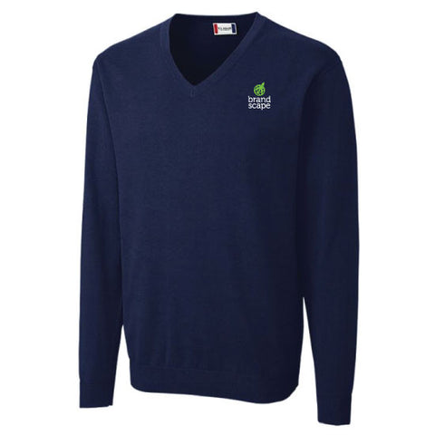 Men's Imatra V-Neck Sweater