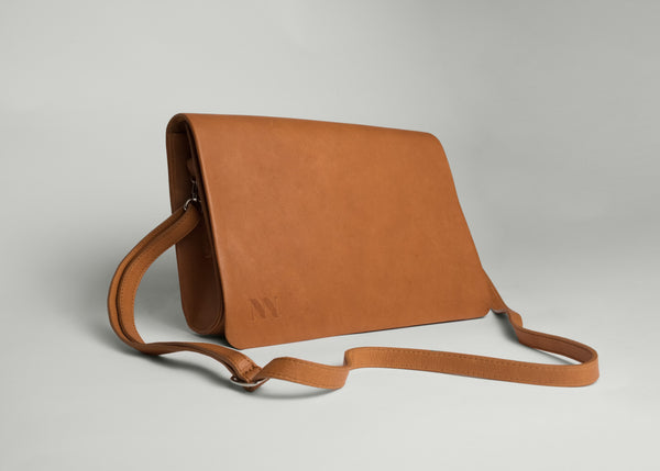 Infinite Calvados Small Handbag