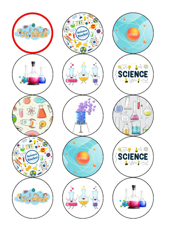 Peter Rabbit Edible Cake & Cupcake Topper