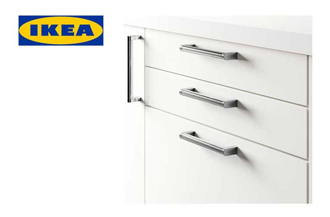 IKEA drawer pulls in Amsterdam 24 Transcend Tiny Homes