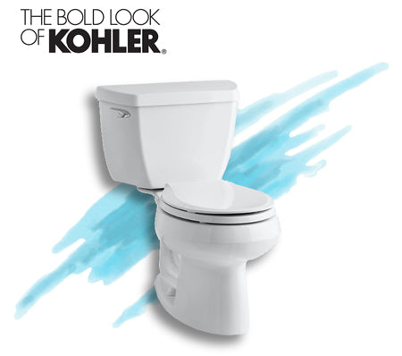 Kohler toilet in Amsterdam 24 Transcend Tiny Homes