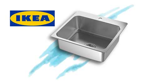 IKEA large sink in Amsterdam 24 Transcend Tiny Homes