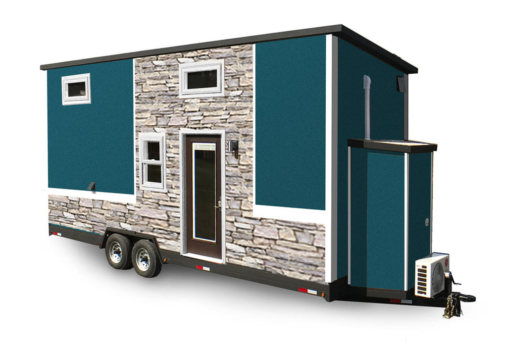 Wayfarer 24 Tiny House