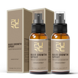 Additional 2 for 1 PURE Hair Growth Spray