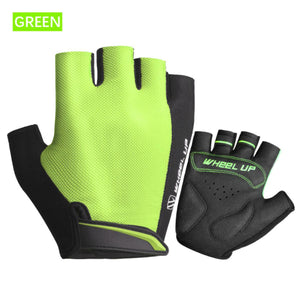Shockproof Half-Finger Gloves