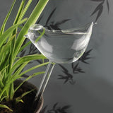 Bird-Shaped Self Watering Globe