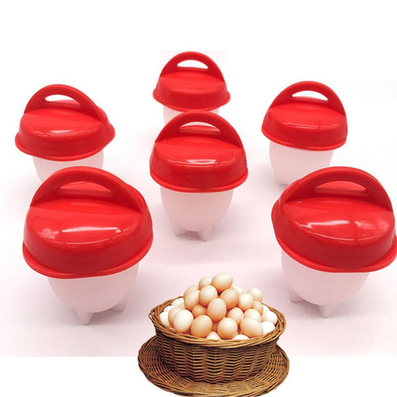 Egglettes Maker PRO (6 Pieces)