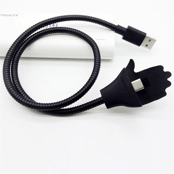 Flexy Phone Cable