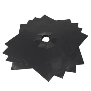 Gas Stove Protector (4 Pieces)