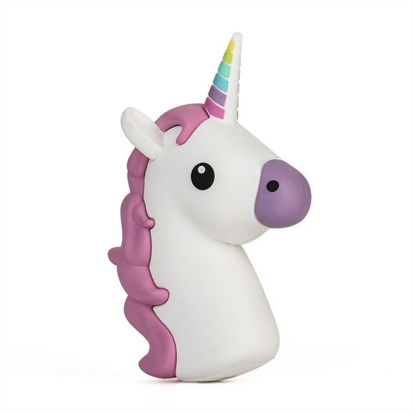 Portable Unicorn Power Bank