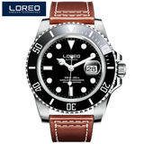 Watches - Diver's Series - Classic Automatic Diver's Watch