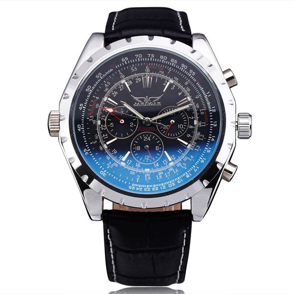 Watches - Elite Series - Automatic Navigator