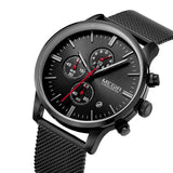 Watches - Elite Series - Hurricane