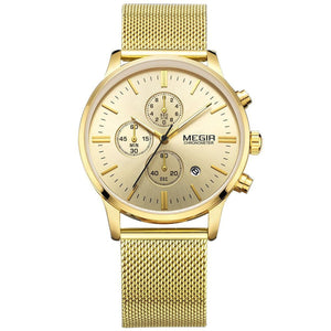 Watches - Elite Series - Karat