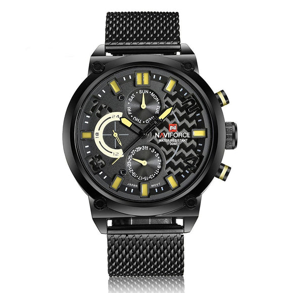 Watches - Sport Series - Blackhawk