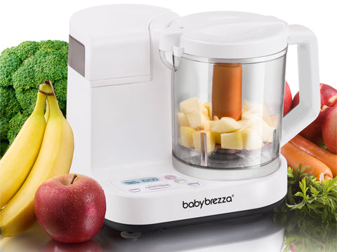 Glass Baby Food Maker Free Shipping Baby Brezza