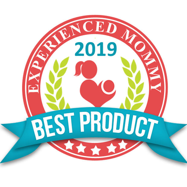 Experienced Mommy Best Product Award