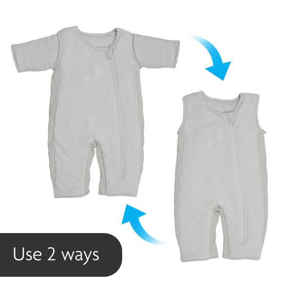 Swaddle Transition Sleepsuit