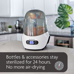 One Step™ Baby Bottle Sterilizer Dryer - product thumbnail