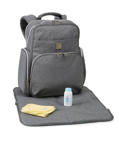 ccb9d74c290 Ergobaby Anywhere I Go Diaper Backpack
