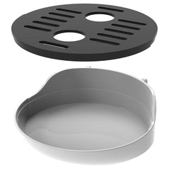 Formula Pro Bottle Grate and Drip Tray