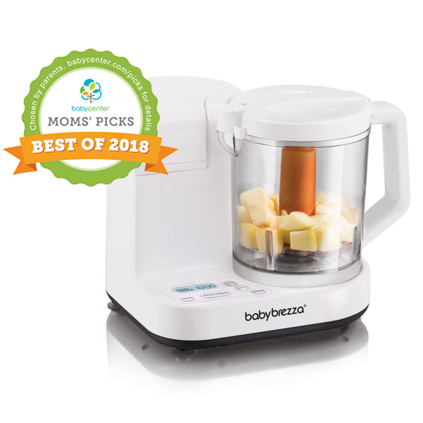 Glass One Step™ Baby Food Maker