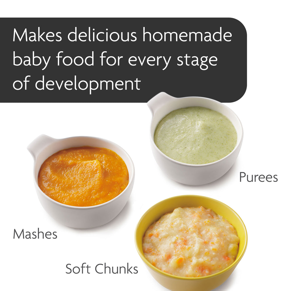 Glass One Step™ Baby Food Maker - product thumbnail