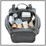 Baby Brezza Ultimate Changing Station Diaper Bag Backpack - product thumbnail
