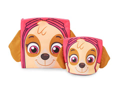 Paw Patrol Reusable Sandwich & Snack Bag Set- Skye