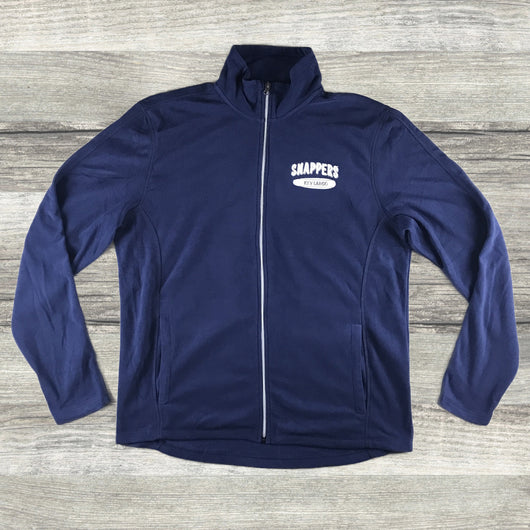 Men's Snappers Fleece