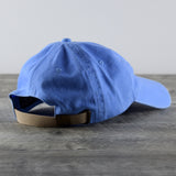 Snappers Hat (Periwinkle Blue)