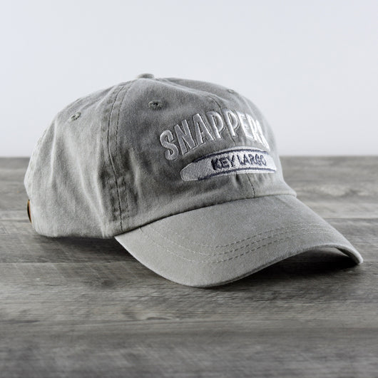 Snappers Hat (Khaki)