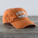 Snappers Hat (Orange)