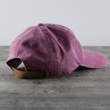 Snappers Hat (Nantucket Red)