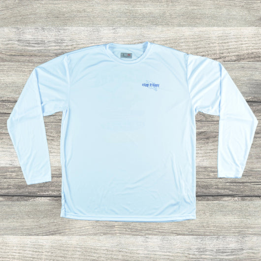 Long Sleeve Stock Shirt